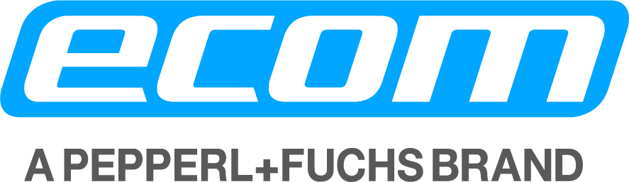 Pepperl Fuchs / ecom instruments