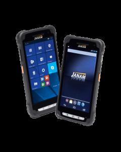 Janam XT2+ Android