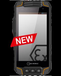 i.safe MOBILE IS520.2 (ATEX Zone 2/22)