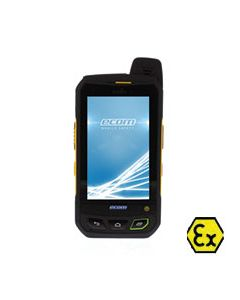 Ecom Smart-Ex 201 (ATEX Zone 2/22) - END OF LIFE