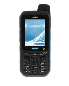 ecom Ex-Handy 09 (ATEX Zone 1/21)
