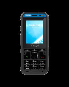 ecom Ex-Handy 10 (ATEX Zone 1/21)
