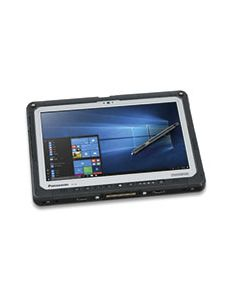 Panasonic Toughbook 33 Tablet