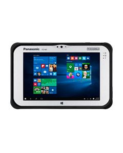 Panasonic Toughpad FZ-M1 Mk2 Value
