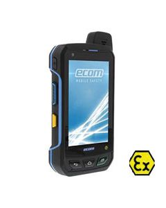 Ecom Smart-Ex 01 (ATEX Zone 1/21) - END OF LIFE