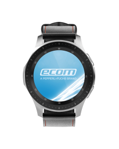 ecom Smart-Ex Watch 01  (ATEX Zone 2/22)