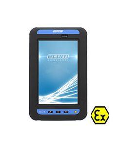 Ecom TAB-EX 01 ATEX Android Tablet