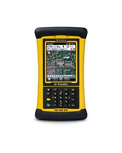 Trimble Nomad 1050 (End of Life) - See Handheld Nautiz X8