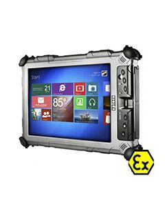 Zebra / Xplore XC6 ATEX Windows Tablet