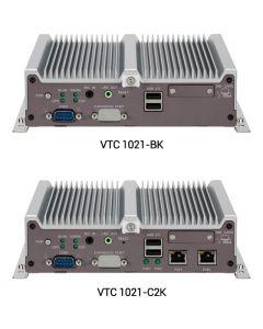 Nexcom VTC 1021-BK & 1021-C2K