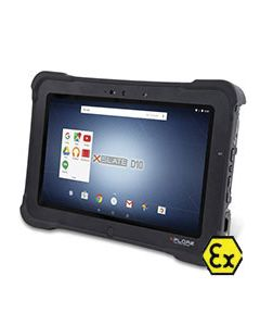 Zebra / Xplore Xslate D10 Atex Android Tablet