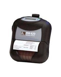 Zebra RW Series Printers