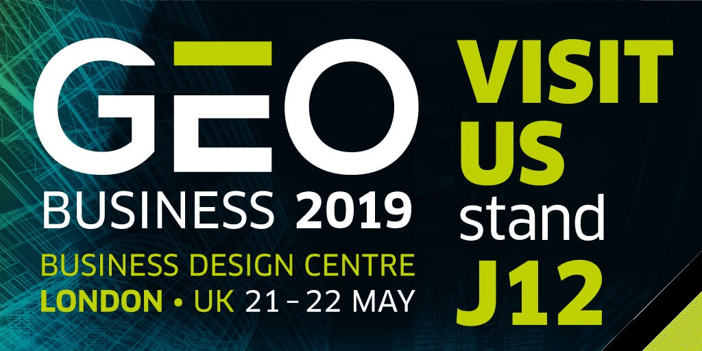 Visit RUGGED MOBILE Systems at GEO Business 2019