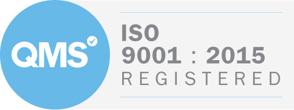 ISO 9001:2015 Registration