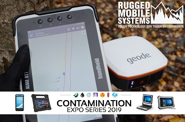 Visit us at Contamination Expo Series 2019 - Stand K79